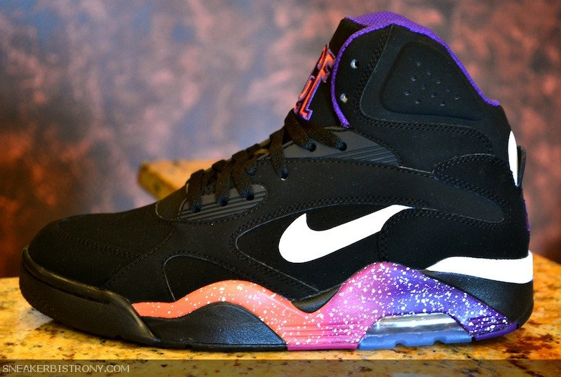 Nike Air Force 180 High 'Phoenix' at Sneaker Bistro