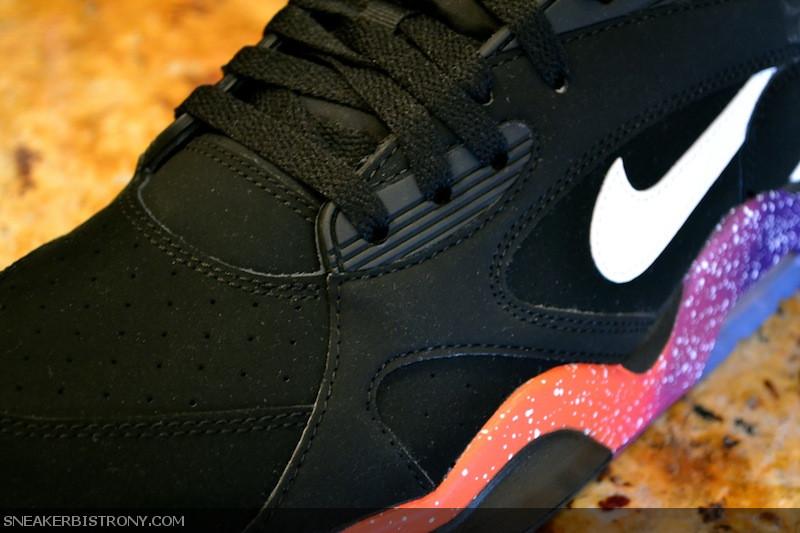 Nike Air Force 180 High 'Phoenix' at Sneaker Bistro