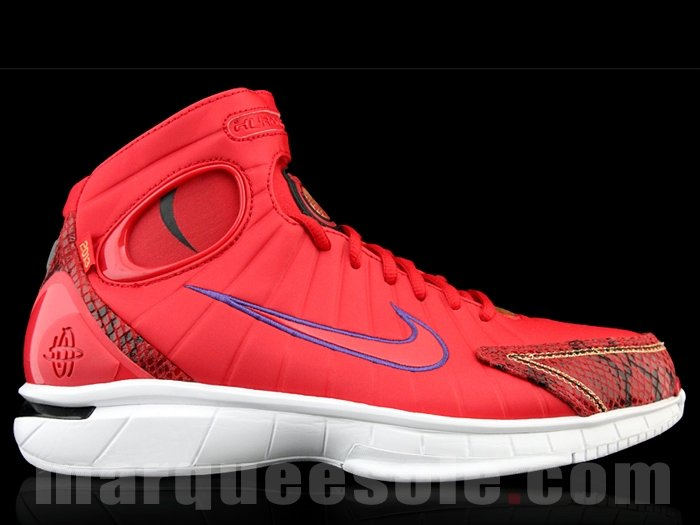 Nike Air Huarache 2K4 'Year of the Snake' - New Images