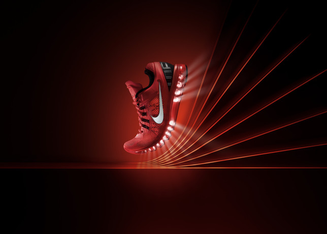 Nike Air Max+ 2013 - Officially Unveiled