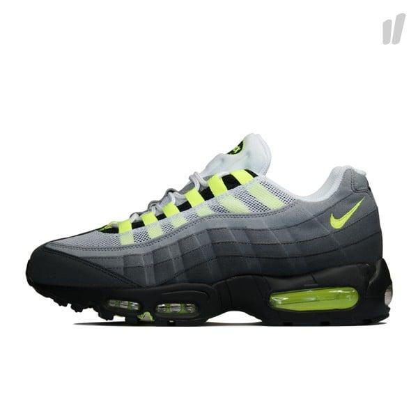 Nike Air Max 95 'Neon' 2013 Retro