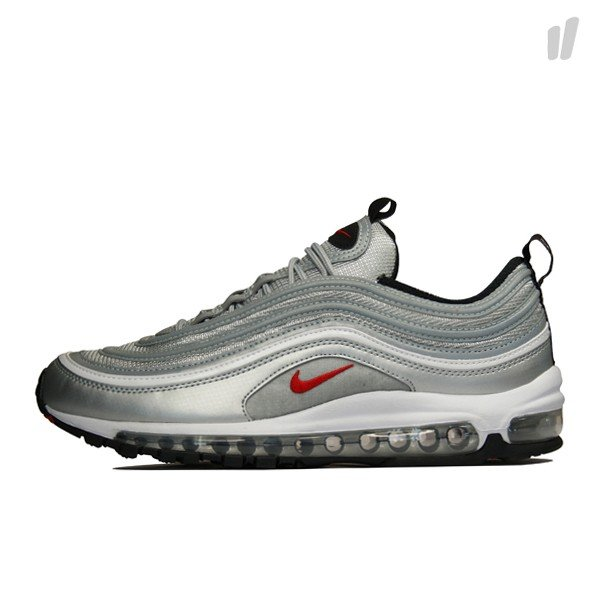 nike air max 97 39 silver bullet 39 2013 retro sneakerfiles. Black Bedroom Furniture Sets. Home Design Ideas