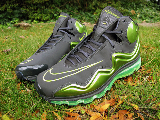 Nike Air Max Flyposite 'Brilliant Green' at Extra Butter