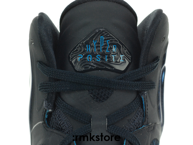 Nike Air Max Hyperposite 'Dark Obsidian' - New Images