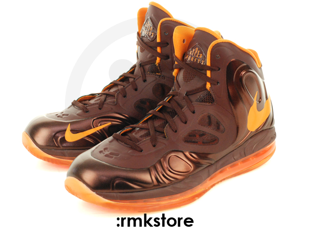 Nike Air Max Hyperposite 'Team Brown' - New Images