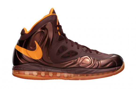 Nike Air Max Hyperposite 'Team Brown' - Release Date + Info