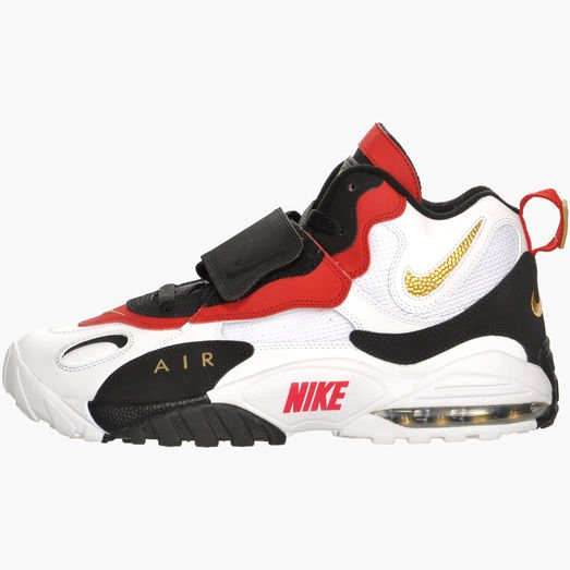 competitive price 9edda edd5f Nike Air Max Speed Turf  49ers  Restock at Finish Line