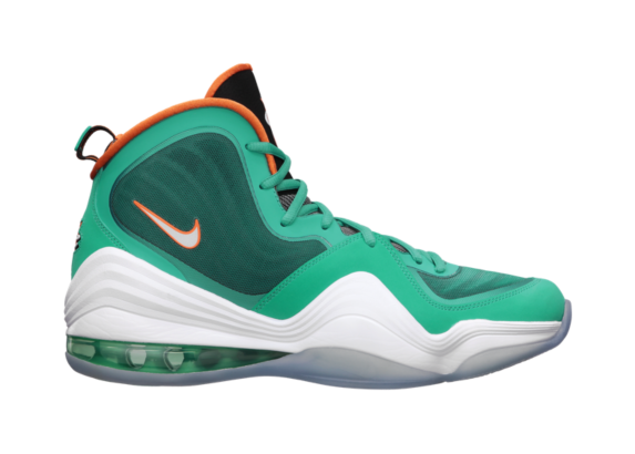 Nike Air Penny V (5) 'Dolphins' - Official Images