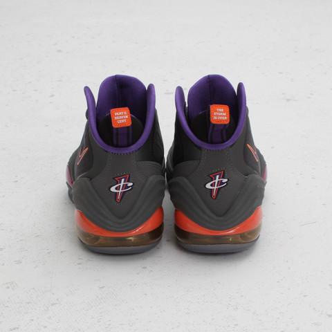 Nike Air Penny V (5) 'Phoenix' at Concepts