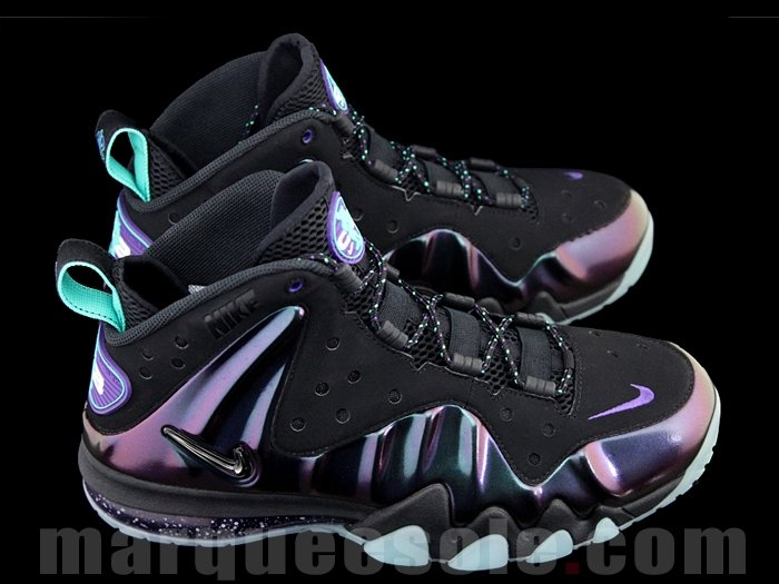 Nike Barkley Posite Max - New Images