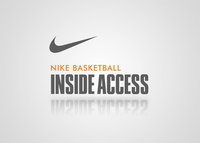 Nike Basketball Explores Design Innovation With 'Inside Access' Series