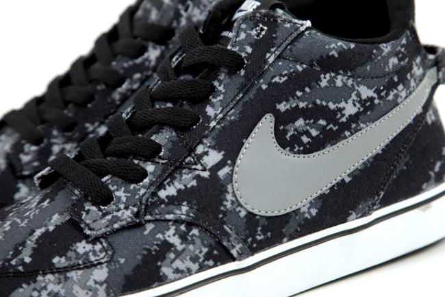 Nike Braata LR Mid 'Digi Camo'
