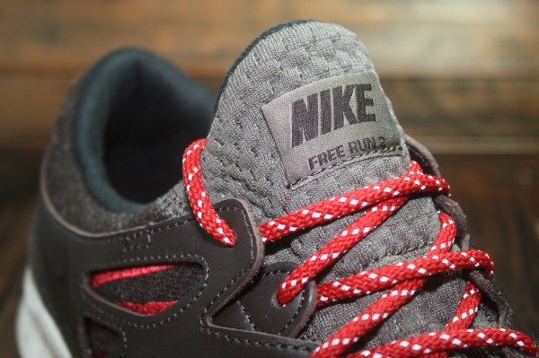 Nike Free Run+ 2 NRG