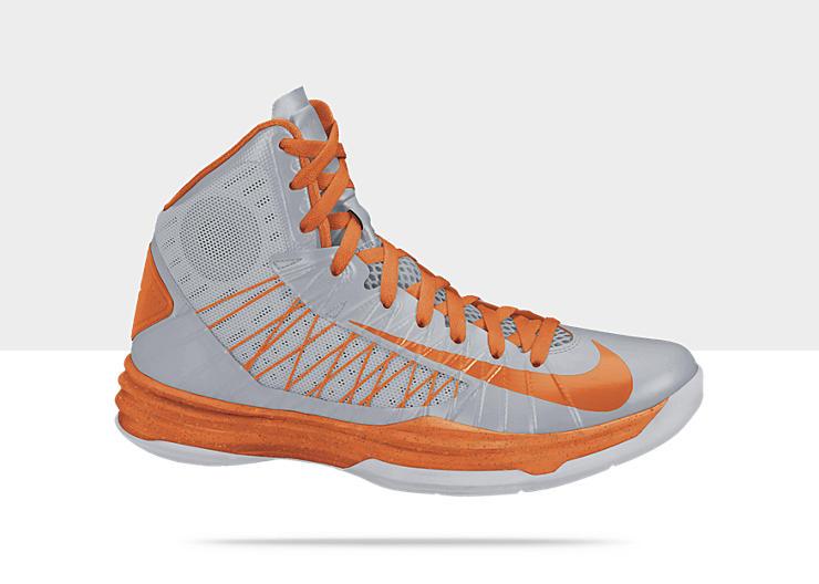 Nike Hyperdunk 'Syracuse'