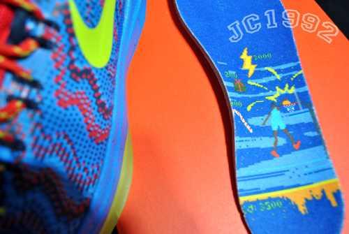 Nike KD V (5) 'Christmas' - New Images