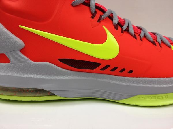 Nike KD V (5) 'DMV' - New Images