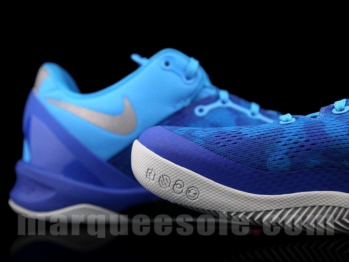 Nike Kobe VIII (8) 'Hornets'
