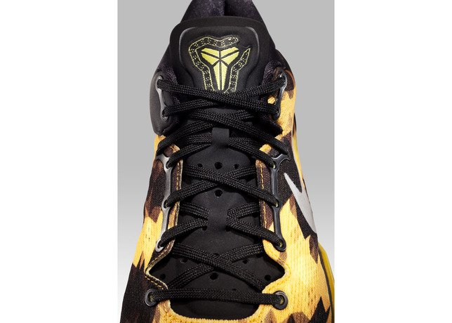 Nike Kobe VIII (8) System - Officially Unveiled