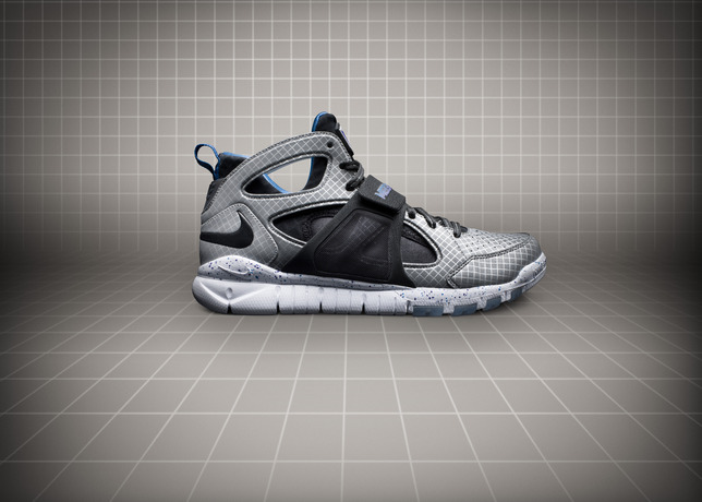 Nike Launches Calvin Johnson's CJ81 Collection Inspired By Megatron