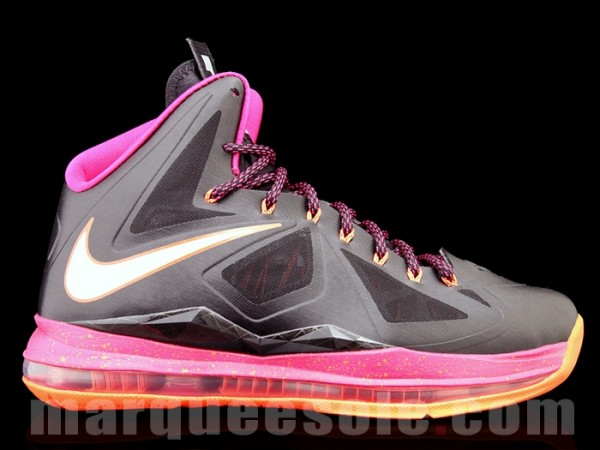 Nike LeBron X 'Floridians Away' – Release Date + Info