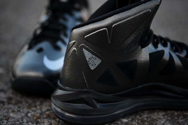 Nike LeBron X (10) 'Carbon' at Politics