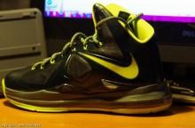 Nike LeBron X (10) 'Dunkman' – New Images