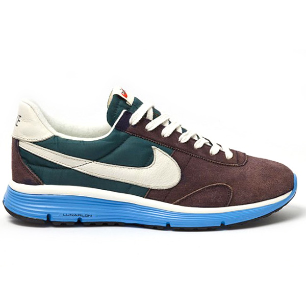 Nike Pre Montreal VNTG Lunar NRG 'Imperial Purple/Sail-Dark Atomic Teal' - Release Date + Info