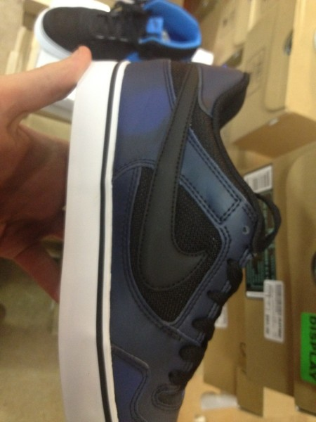 Nike SB P-Rod 2.5 'Thermahype' Zumiez Exclusive