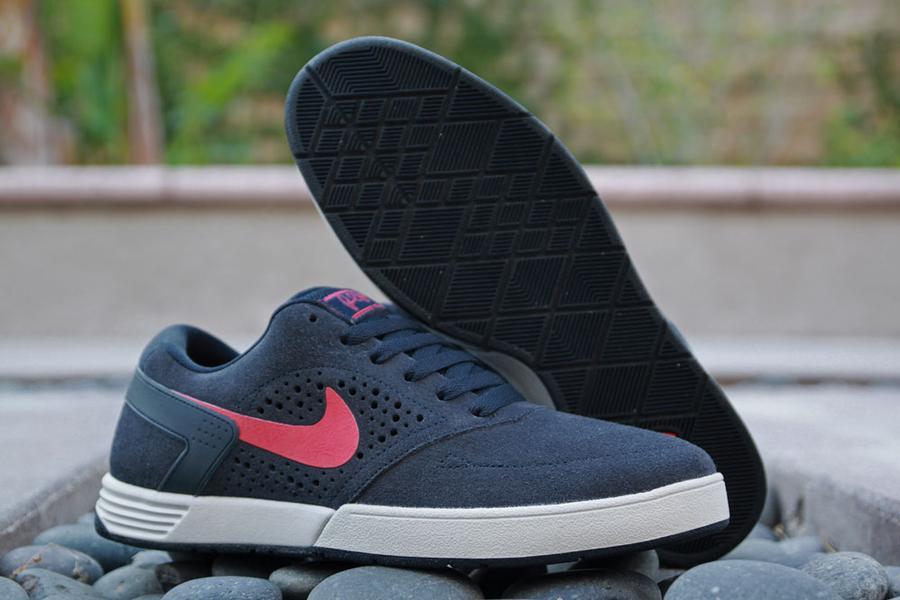Radar pecado Muchos  Nike SB P-Rod 6 'Obsidian/Red' | SneakerFiles