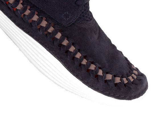 Nike Solarsoft Woven Moccasin News 545818a963ad