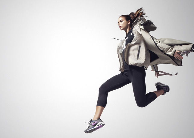 Nike Sportswear Pinnacle Collection Infuses Craft With Nike Running DNA