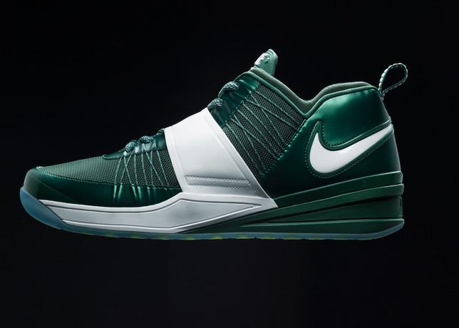 Nike Zoom Revis 'Fir/White' - Release Date + Info