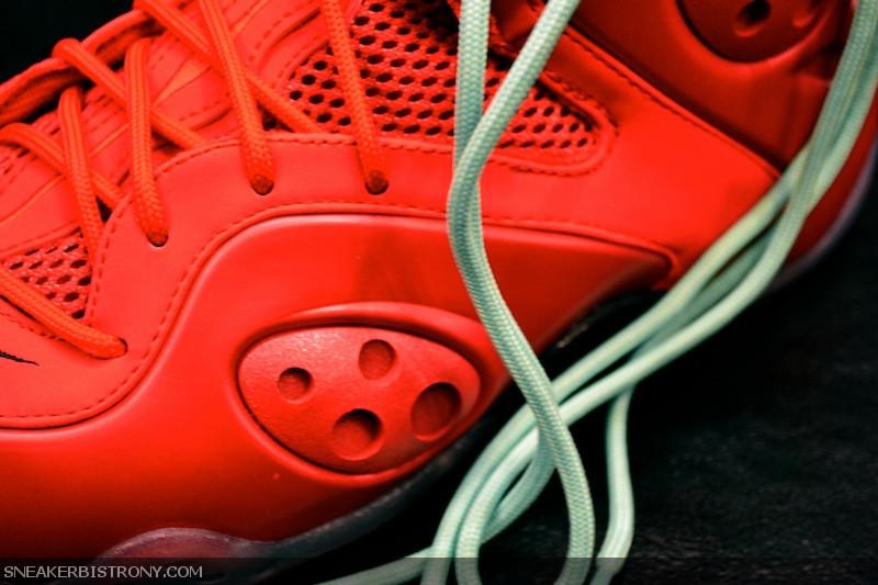 Nike Zoom Rookie LWP 'Memphis Express' at Sneaker Bistro