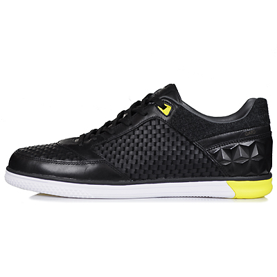 Nike5 Streetgato NRG 'Black/Black-Anthracite-Sonic Yellow' - Release Date + Info