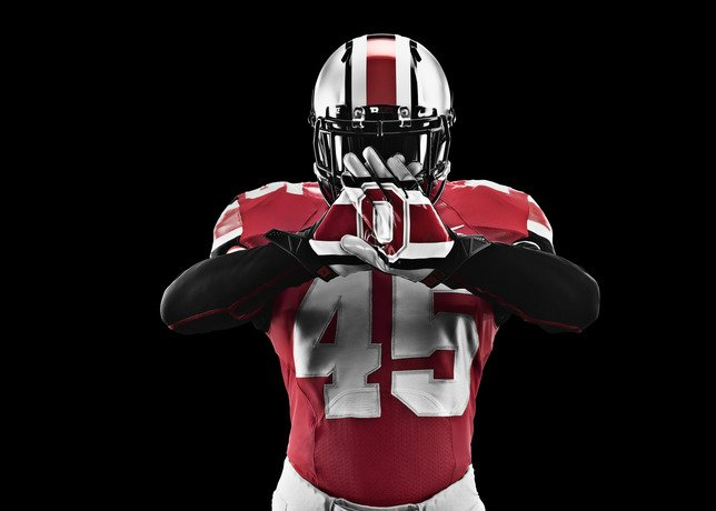 Ohio State Uniforms Deliver Innovation While Honoring The Past