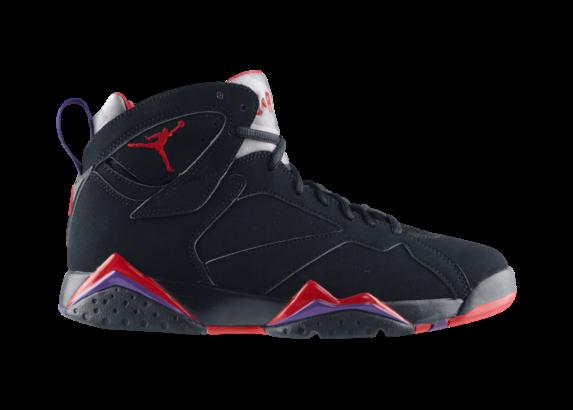Release Reminder: Air Jordan VII (7) 'Raptors'