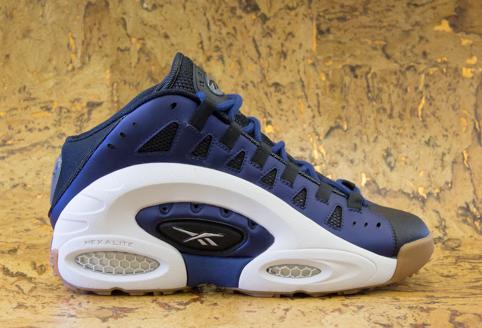 Reebok ES22 'Club Blue' at Packer Shoes