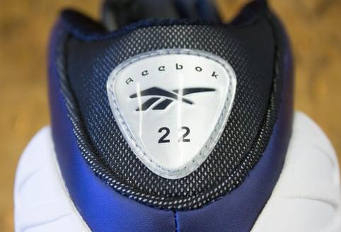 dbf46ce61e4 Reebok ES22  Club Blue  at Packer Shoes