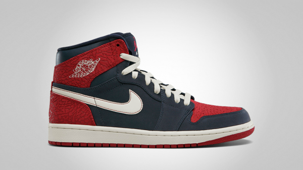Release Reminder: Air Jordan 1 'Election Day'