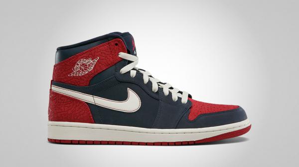 Release Reminder: Air Jordan 1 'Election Day'