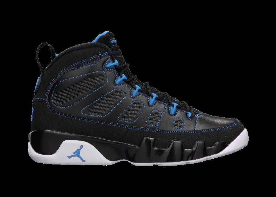 Release Reminder: Air Jordan IX (9) 'Photo Blue'