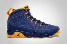 Release Reminder: Air Jordan IX (9) 'Calvin Bailey'