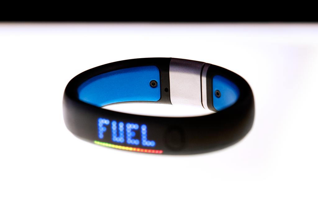 Release Reminder: Nike+ FuelBand Doernbecher