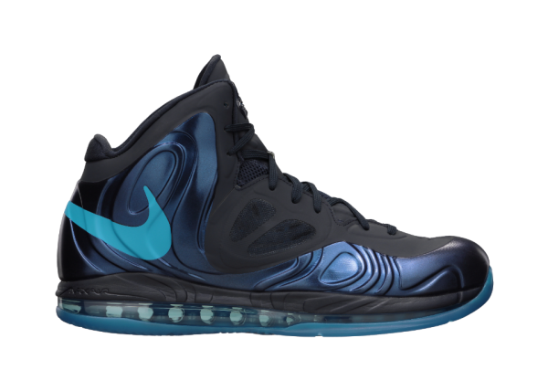 Release Reminder: Nike Air Max Hyperposite 'Dark Obsidian'