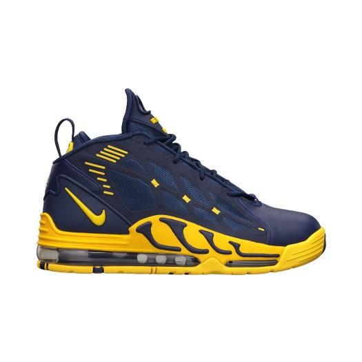 Release Reminder: Nike Air Max Pillar 'Michigan'