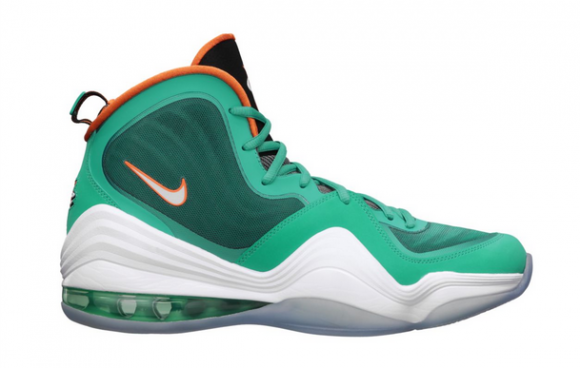 Release Reminder: Nike Air Penny V (5) 'Dolphins'