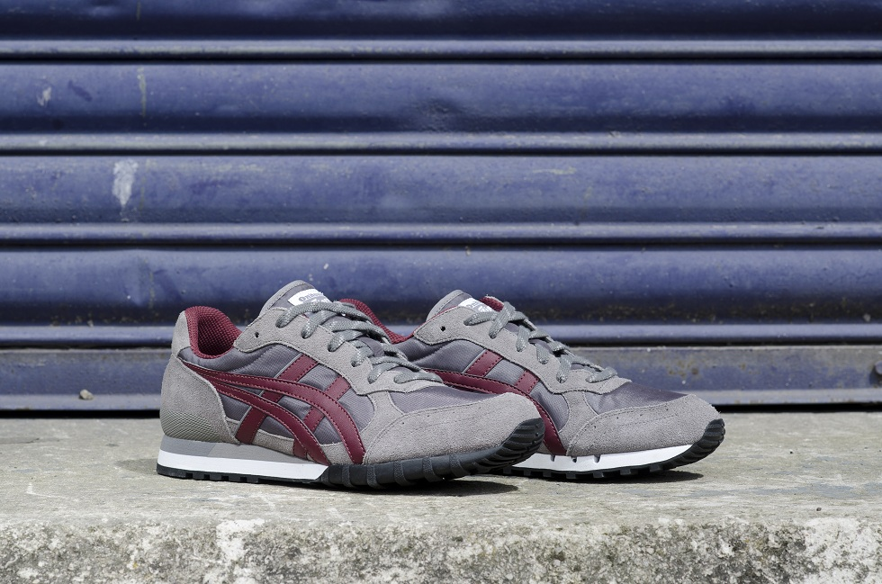Release Reminder: Onitsuka Tiger Colorado 85 'Grey' size? Exclusive