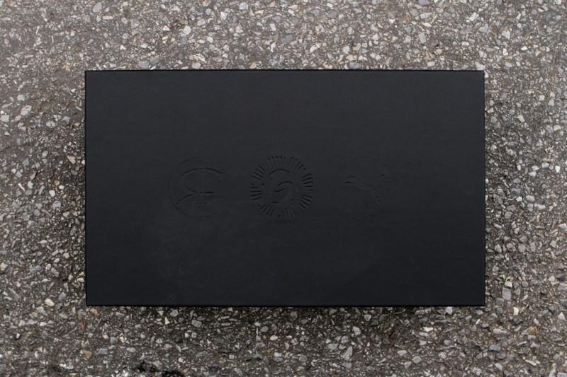 Ronnie Fieg x PUMA Disc Blaze OG 'Cove' - In-Store Release Info