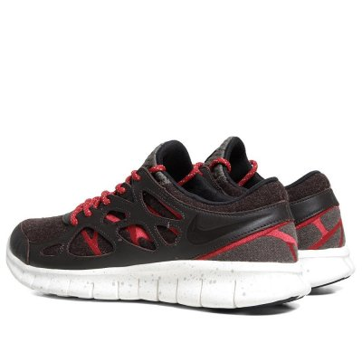 Release Reminder: Nike Free Run+ 2 Wool NRG