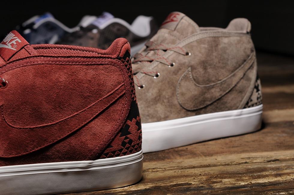 Size? x Nike Toki Premium Geometric